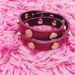 Jewelry - Tory Burch Wrap Bracelet